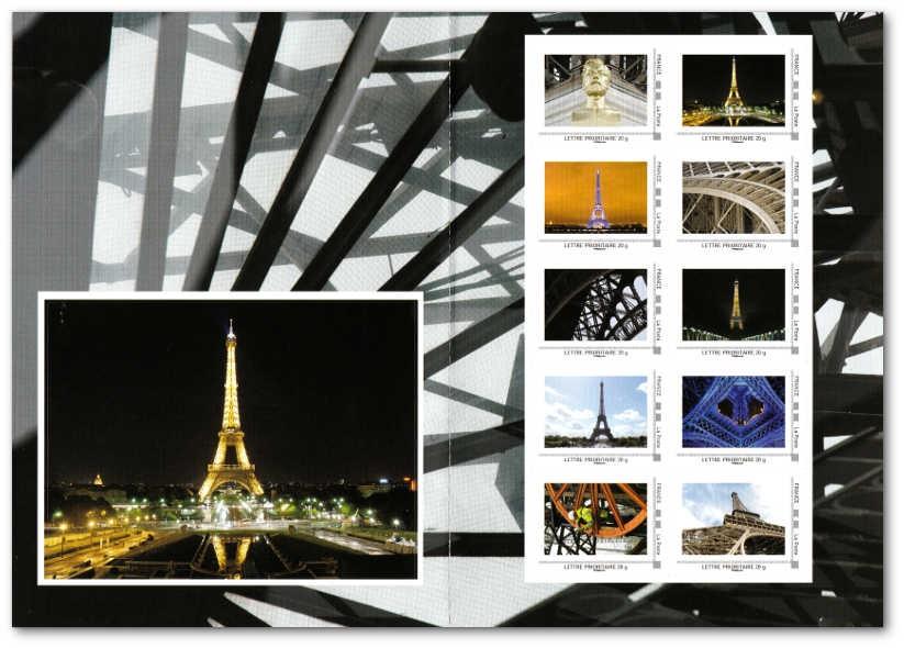 France collector la tour eiffel et sa dentelle de fer - Comptoir des fers et metaux sa luxembourg ...