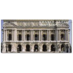 EMISSION COMMUNE (2012) SUEDE : Gustave III ou le bal masqué