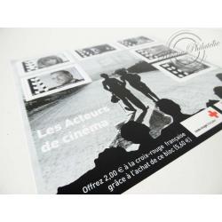 LOT TIMBRES-POSTE EN €, BLOCS PATCH D'AMOUR
