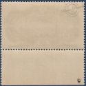 PA N°_15 AVION SURVOLANT PARIS (BURELET) TIMBRE NEUF ** 1936
