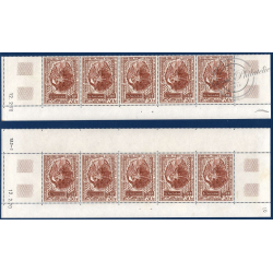 TAAF FEUILLETS POSTE AÉRIENNE N°22, TIMBRES NEUFS** 1970