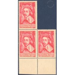 N°__305 CARDINAL RICHELIEU, TIMBRES NEUFS**, 1935