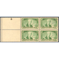 N°__303 COIN DATE CONGRES CAISSE D'EPARGNE, TIMBRES NEUFS** 1935