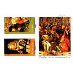 "CARNET ""PEINTURES"" BC150"