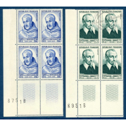 TIMBRES POSTE N°945-950 NEUFS** 1953 - SERIE LYAUTEY