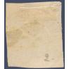 DIEGO SUAREZ N°_10 LITHOGRAPHIE, TIMBRE OBLITÉRÉ 1891