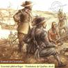 BLOC SOUVENIR N°_27 à 32 QUEBEC FONDATION 2008 - SOUS BLISTER FERME