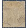 CONGO N°1 TIMBRE DES COLONIES FRANCAISES SURCHARGÉ, OBLITÉRÉ 1891-92