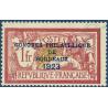 N°__182 CONGRÈS PHILATÉLIQUE DE BORDEAUX, TIMBRE NEUF* 1923