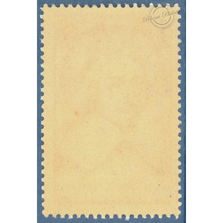 N°__305 CARDINAL RICHELIEU, TIMBRE NEUF**, 1935