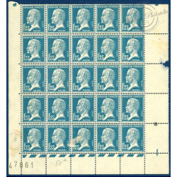 N°__180 TYPE PASTEUR TIMBRES NEUFS** 1923-26