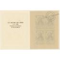 CARNET CROIX-ROUGE N°2008 NEUF** ANNÉE 1959