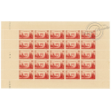 FEUILLE COMPLÈTE N°403, TIMBRES NEUFS** -- 1938