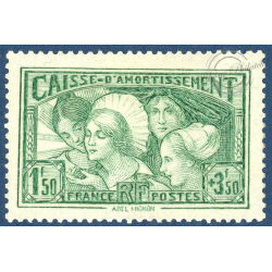 N° 269 CAISSE D'AMORTISSEMENT TIMBRE NEUF**, 1931