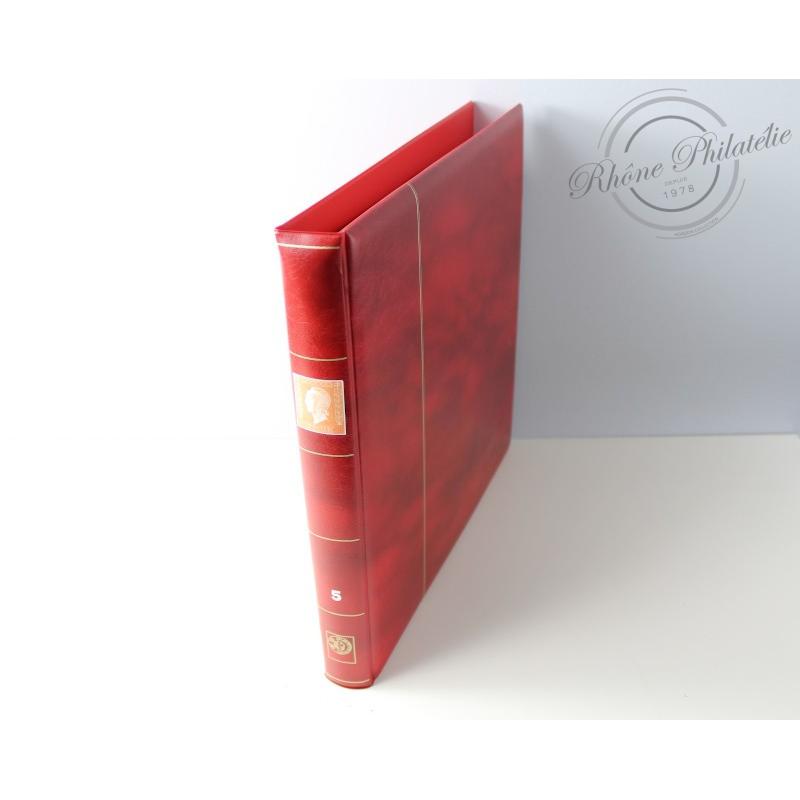 ALBUM YVERT ET TELLIER 1988-1994 SUPRA pour timbres de France