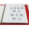 ALBUM YVERT T. 1993-1997 pour timbres France