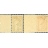 N°354-355 VICTOIRE DE SAMOTHRACE, TIMBRES NEUFS ** 1937