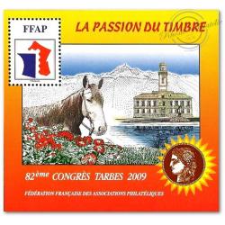 """BLOC FFAP N°3 """"CONGRES TARBES 2009"""""""