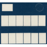NOUVELLES-HÉBRIDES N°495 A 520 TIMBRES POSTE DE 1977-1978, NEUFS**