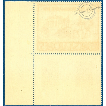 SARRE N°270 TIMBRE POSTE NEUF**, 1950