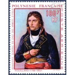 POLYNESIE POSTE AERIENNE N°_31 PORTRAIT NAPOLEON NEUF DE 1969