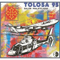 "BLOC CNEP N°_20 ""TOLOSA 95"""