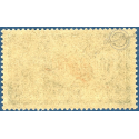 FRANCE N°207 TYPE MERSON 10F. VERT ET ROUGE, TIMBRE NEUF** 1925-26