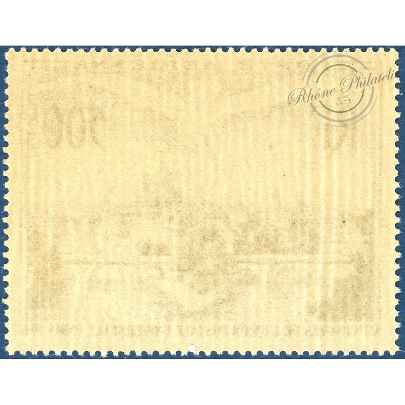 FRANCE PA N°20, VUE DE PARIS, TIMBRE NEUF**, 1947