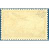 PA N°14 AVION SURVOLANT PARIS, TIMBRE NEUF*, 1936