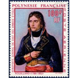 POLYNESIE POSTE AÉRIENNE N°31 PORTRAIT NAPOLÉON  NEUF, 1969