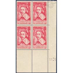 FRANCE N°305 CARDINAL RICHELIEU, TIMBRES NEUFS** DE 1935