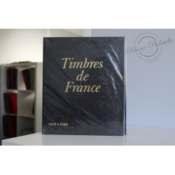 COLLECTION TIMBRES DE FRANCE 2018 NEUF**, ALBUM YT