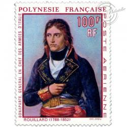 POLYNÉSIE POSTE AÉRIENNE N°31 PORTRAIT NAPOLÉON NEUF-1969