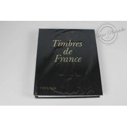 ALBUM YVERT&TELLIER POUR COLLECTION DE FRANCE 1970-1993