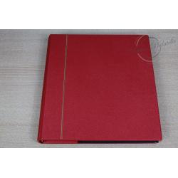 COLLECTIONS TIMBRES SARRE DE 1920 À 1959, ALBUM SAFE