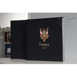 ALBUM DAVO POUR UNE COLLECTION DE CARNETS CROIX-ROUGE FRANCE DE 1952 À 2007