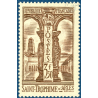 N°302 CLOITRE DE ST TROPHIME, TIMBRE NEUF**, 1935