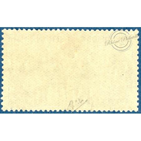 N°156 AU PROFIT DE LA CROIX-ROUGE, TIMBRE NEUF** 1918