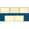 SAINT-PIERRE-ET-MIQUELON N°310, NEUF AVEC CHARNIÈRE, 1942
