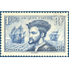 FRANCE N°297 JACQUES CARTIER, TIMBRE NEUF** 1934