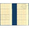 MAROC BLOC DE 4 POSTE AÉRIENNE N°12 A 21, 1928, NEUFS**
