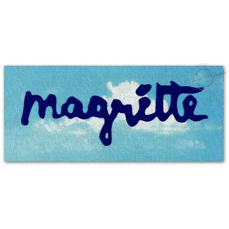 EMISSION COMMUNE (1998) BELGIQUE /s BLISTER : Magritte
