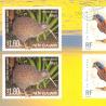 EMISSION COMMUNE (2000) Nle ZELANDE : faune