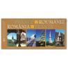 EMISSION COMMUNE (2006) ROUMANIE : art, Brancusi