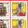 EMISSION COMMUNE (2006) ARGENTINE : musique et danse, le Tango