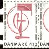 EMISSION COMMUNE (2007) GROENLAND DANEMARK : les explorateur français au Groenland