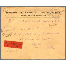 BELGIQUE TIMBRES-POSTE N°423, N°479, N°484, N°485 ET N°487