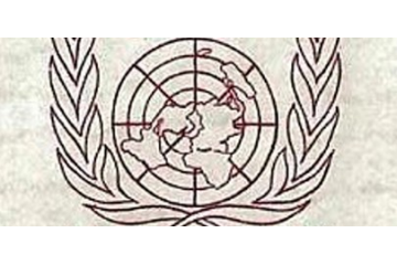 ONU Organisation Nations Unies Timbres Collection