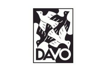 Marque Davo Album Reliure Collection Timbres