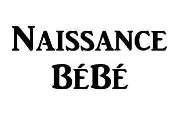 Naissance Bébé Fille Garçon TVP timbres-poste